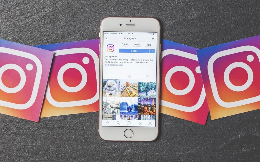 Kako izbrisati instagram profil