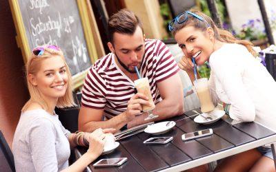 Kako napraviti ledenu kavu