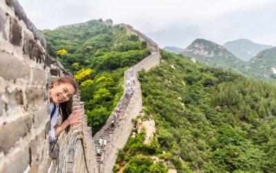 Koliko je dug kineski zid
