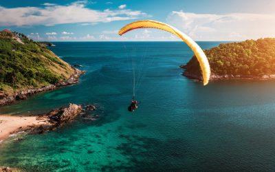 Tko je izumio padobran