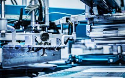 Tko je izumio tiskarski stroj
