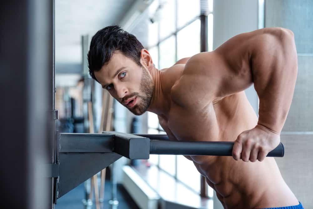 Vježbe za jačanje leđnih mišića