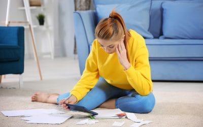 Kada treba odjaviti dijete s porezne kartice