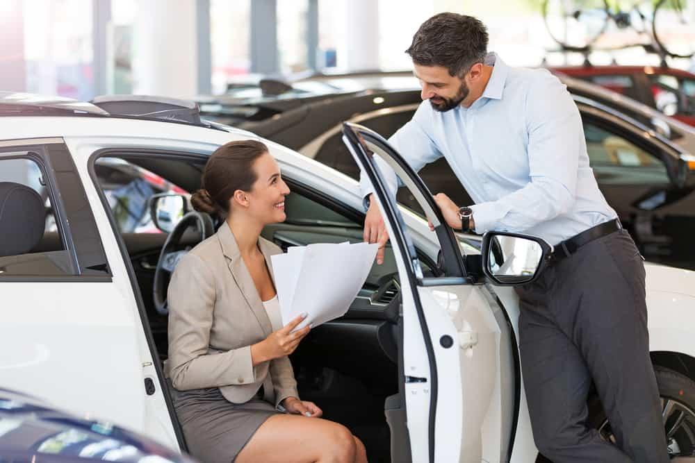 Kako kupiti auto na leasing