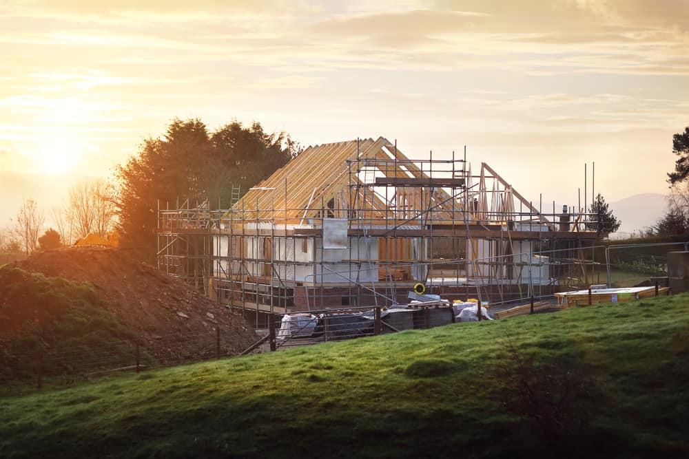 Koliko košta građevinska dozvola