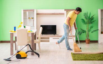 Proljetno čišćenje stana