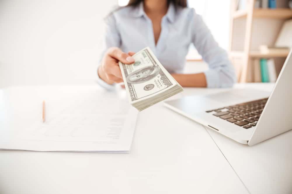 Što je bruto plaća