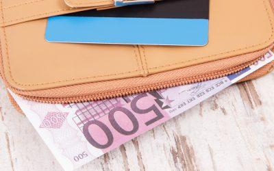 EU krediti