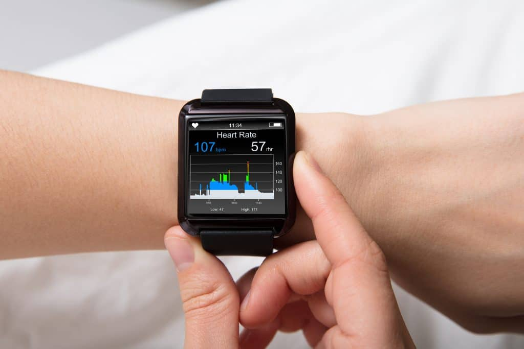 Kako radi pametni sat